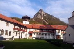 Pelerinaj Muntenegru